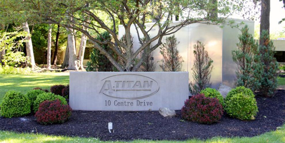 Atitan about